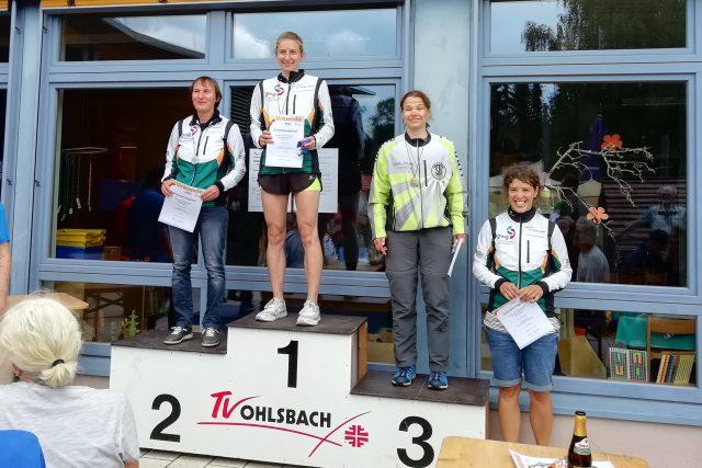 Baden-Württembergische Meisterschaften über die Langdistanz