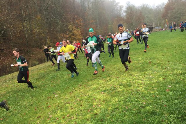 Baden-Württembergische Staffel-Meisterschaften 2019