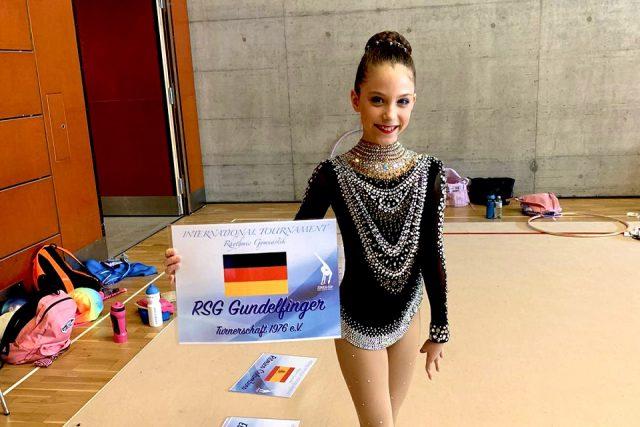 Erfolgreicher Saisonstart: 10x Edelmetall beim Zürich Cup