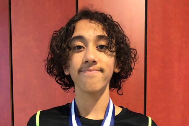 2 Titel bei Badischen Kurzmeisterschaften