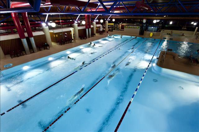 Vereinsmeisterschaften der Schwimmabteilung